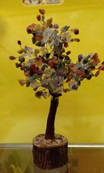 Artificial Gemstone Tree