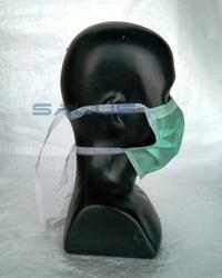 Surgical Face Mask Tie on