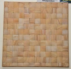 Teakwood Mould Mosaic