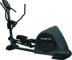 Commercial Elliptical Cross Trainer 771 LED