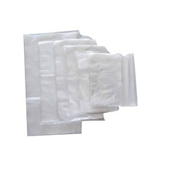 Transparent LDPE Liner Bags for Grocery, Capacity: 0.5-5 kg