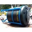 HDPE Reaction Vessel