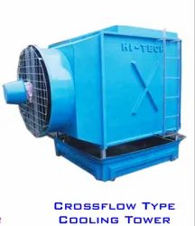 Cross Flow Tower