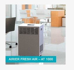 Airier Air Tower Heavy Duty Air Purifiers For Offices And Homes
