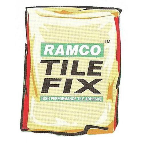 Ramco Tile Fixing Adhesive