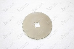 saturn Steel Plaster Saw Blades, for For plaster Cutting