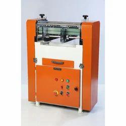 Aluminium V- Grooving Machine