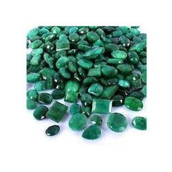 Loose Columbian Emeralds