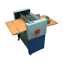 3-in-1 Half Square Sticker Cutting Machine