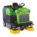 Ride On Sweeper Floor Machine