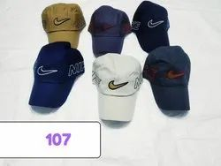Fancy Caps,Styles Embroidery Baseball Caps And Hats Code 107