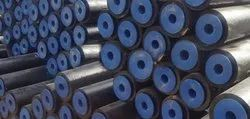 Alloy Steel Seamless Pipes IBR