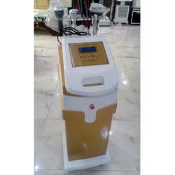 Vertical Type Explosion Tester Lipo Laser