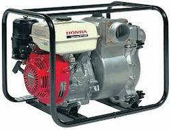 Honda Water Pump - Retailer from Ranchi