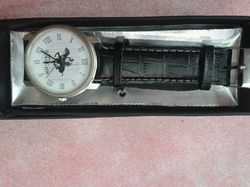 Polo Wrist Watches