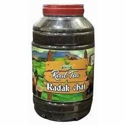Real Tea Kadak Chai, Granules, Pack Size: 3 Kg