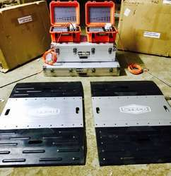 Axle Weighing Pads