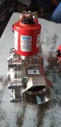UFLOW soleniod valve