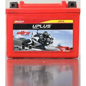 3.5 Ah SMF Motorcycle Battery