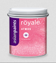 Asian Royale Atmos Paint