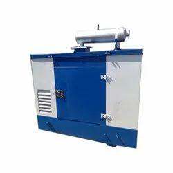 MS 20 kVA Silent DG Set, 380-440 V, for Industrial