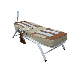 Acupressure Massage Bed-(Full Body Massage Bed)