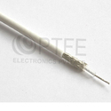 PTFE Insulated RF Coaxial Cables