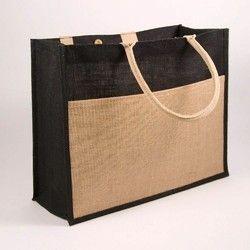 Jute Bag RB012