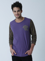 Casual Wear Half Sleeves Fashion Men's T Shirt