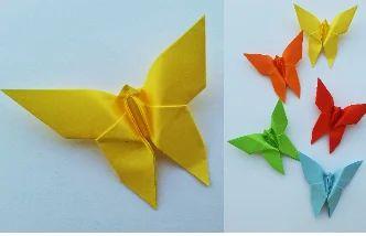 Origami - Wikipedia | 214x332