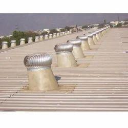 Aluminum Eco Ventilator