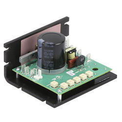 DC Motor Speed Control Systems