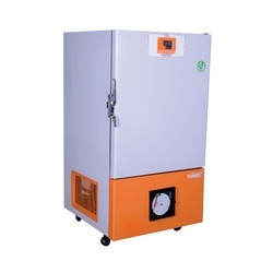 Tecsonic Automatic Plasma Freezer For Industrial