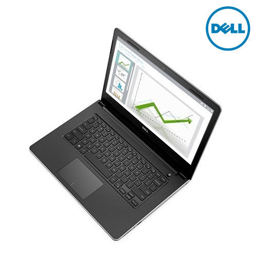 Dell Vostro 3468 Laptop 7th Gen I3/ubuntu Linux