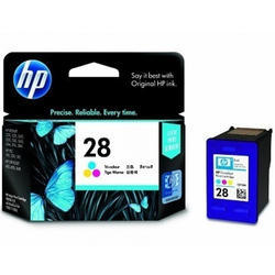HP 28A Color Ink Cartridge