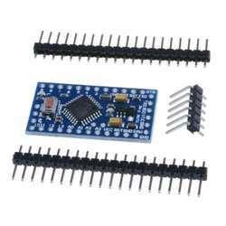 AdraxX Pro Mini Atmega 328p Microcontroller Board