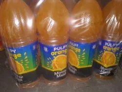 Pulpur Orange Cold Drink