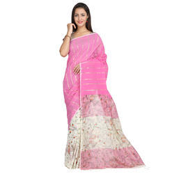 Traditional Handloom Saree