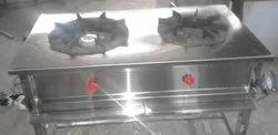 Huntsel Stainless Steel Kitchen Equipment