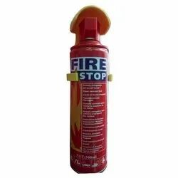 ABC Portable Fire Extinguisher