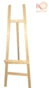 5 Feet Pine Wood Easel
