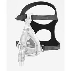 Full Face Bi-Pap Mask
