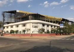 Construction Service, Location: Ahmedabad