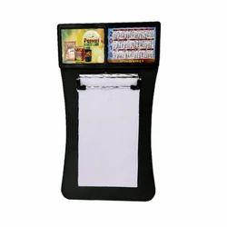 Pansari Paper Clip Board