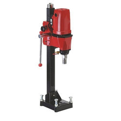 Core Cutting and Core Drilling Machine (Motorized)