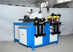 Busbar Cutting Machine
