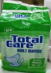 Total Care Adult Diaper