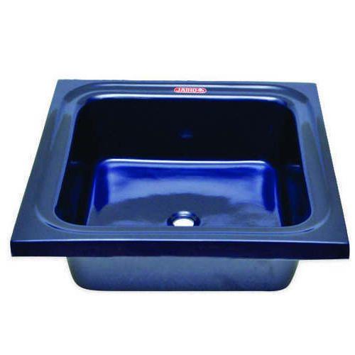Premium Quartz Fiber Kitchen Sinks 2x2 Blue