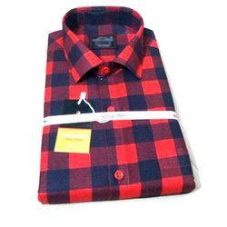 Polyester/Nylon Mens Stylish Shirt