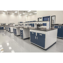 Modular Steel Laboratory Table